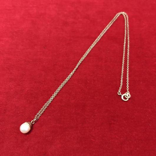 vintage necklace #TNN007