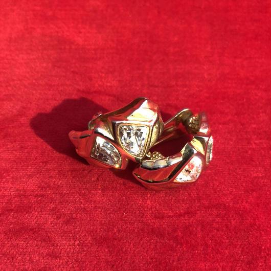 vintage earring #E201836