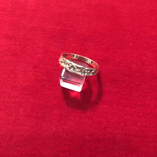 vintage ring #R201845