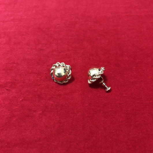 vintage earring #E201850