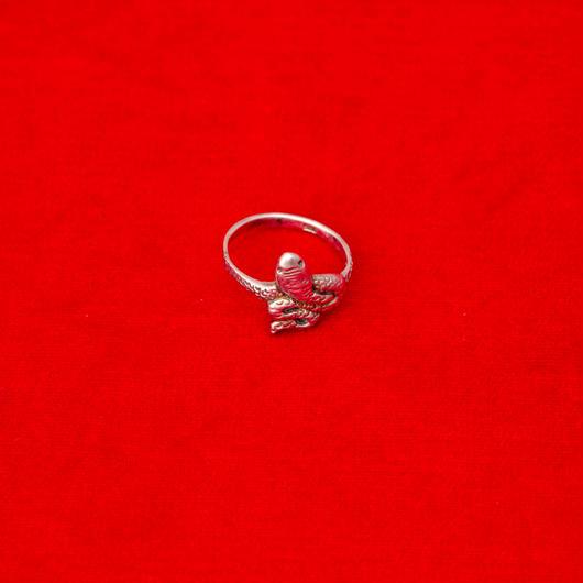 vintage ring  #TYR001