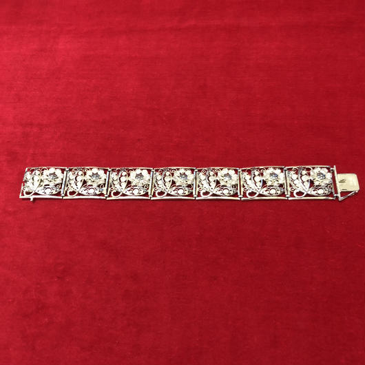 vintage bracelet #B-98