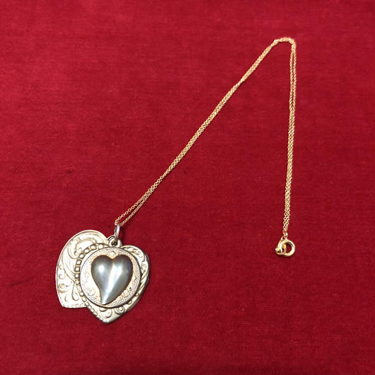 vintage necklace #TN049