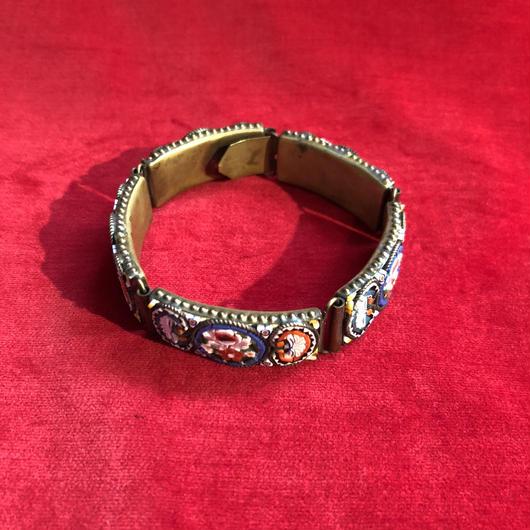 vintage bracelet #B20240