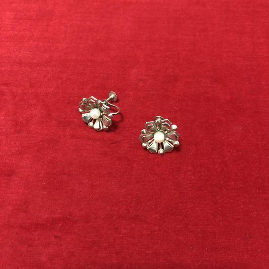vintage earring #E201852