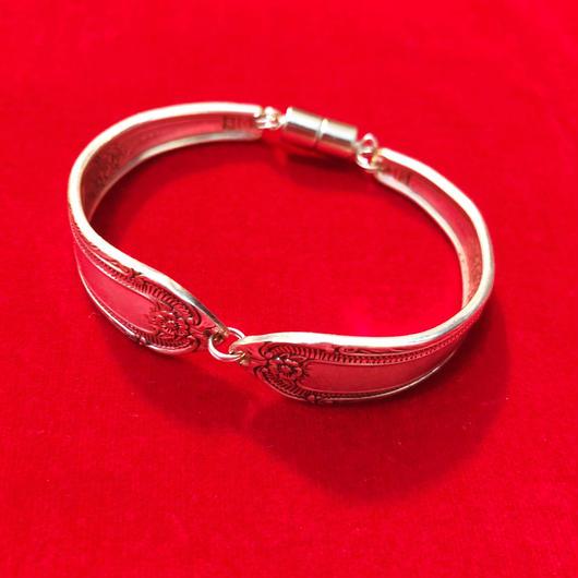 spoon bracelet #LB71
