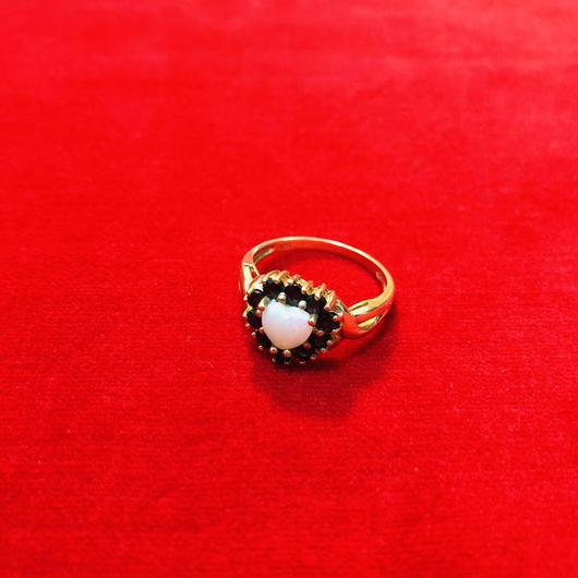 vintage ring #LR6