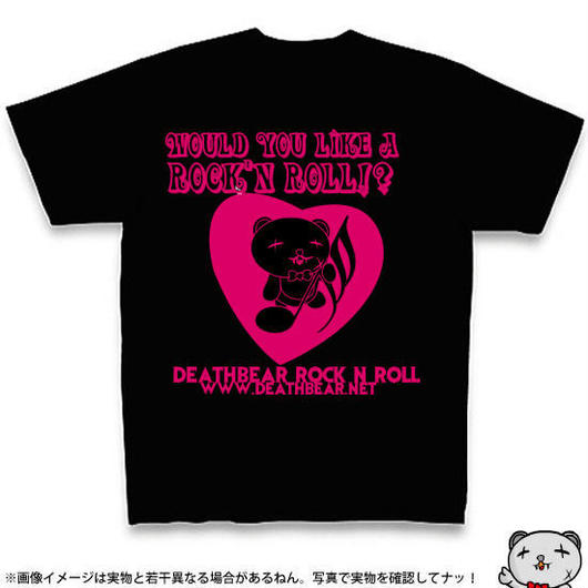 Tシャツ004【HEART】