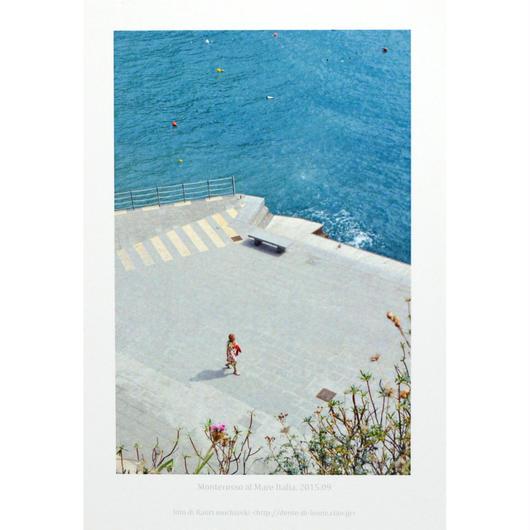 ポストカード(イタリア)No.02