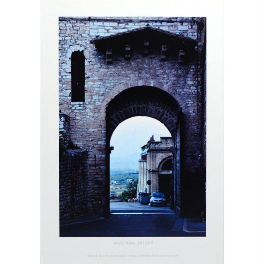 ポストカード(イタリア)No.26