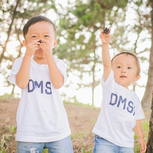 親子半袖Tシャツ / お子さま