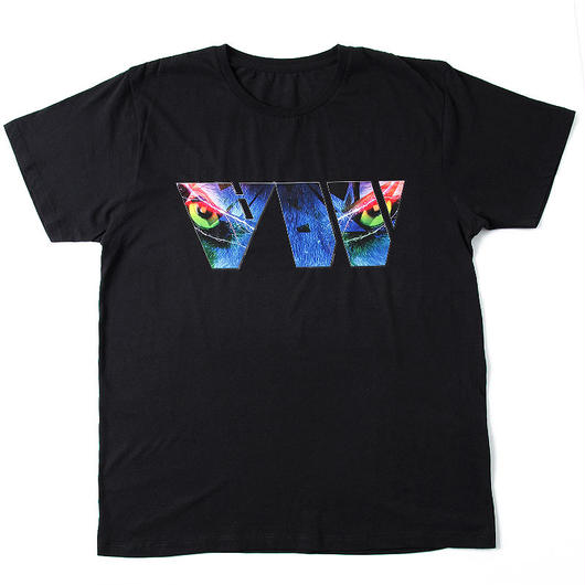 WOLF`s EYE T-shirt