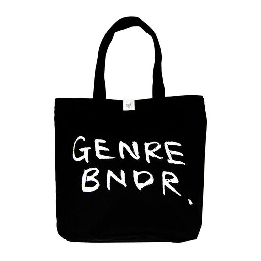 GB CANVAS Tote-bag  (ポケット付) - TOTE27008