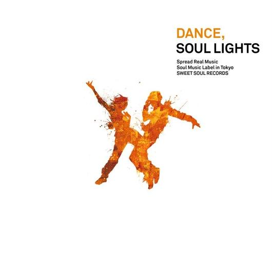 Dance Soul Lights  【R&B / Soul Compilation】