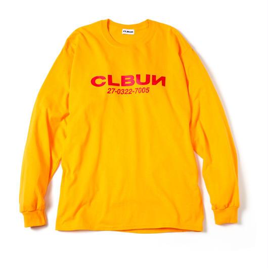CLBUN L/S T