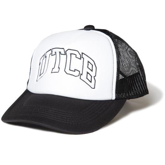 UTCB MESH CAP