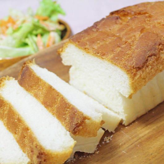 グルテンフリー 米粉パン
