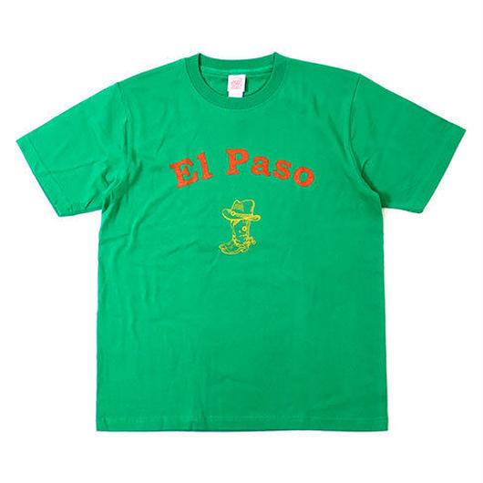 """S/S TEE """"EL PASO"""""""