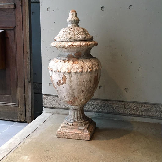 Pot (Reproduct)
