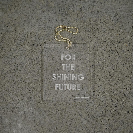 "KEY HOLDER ""FUTURE"""