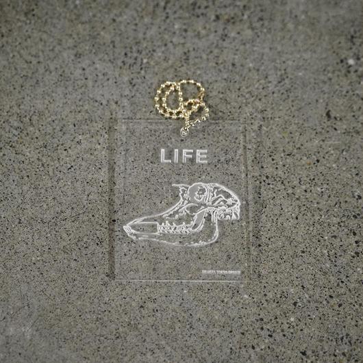 "KEY HOLDER ""LIFE"""