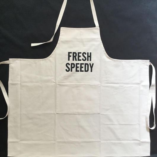 """[新型] DRESSSEN   PR15 THE PROFESSIONAL APRON"""" FRESH SPEEDY"""" ⭕️2018年4月新発売"""