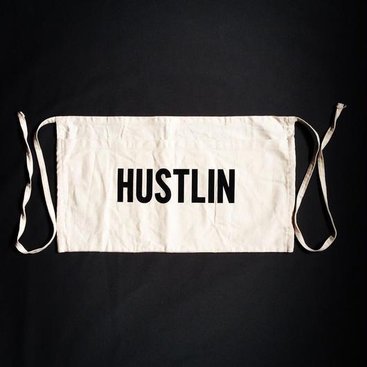 DRESSSEN LW18 lLOWER WALL APRON  HUSTLIN