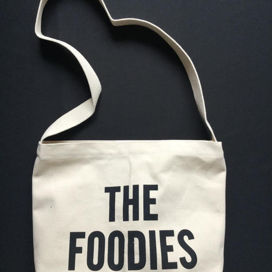 "DRESSSEN  SHOULDER BAG DB17 ""THE FOODIES"" ⭕️2018年4月新発売!"
