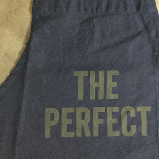 "DRESSSEN  DR (NAVY)7APRON "" THE PERFECT"""