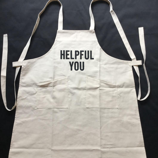 "[新型]DRESSSEN  X–STYLE XA3  APRON "" HELPFUL YOU""⭕️2018年4月新発売!"