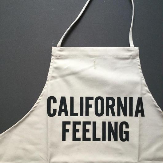DRESSSEN ADULT APRON  #72 CALIFORNIA FEELING