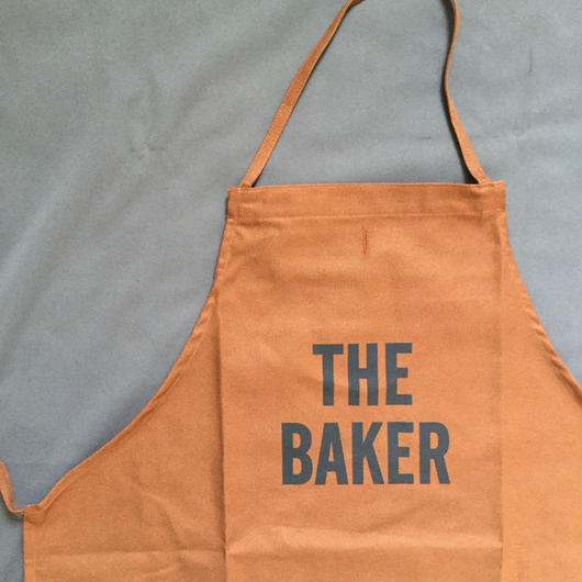 DRESSSEN DR(BRN)9 THE BAKER