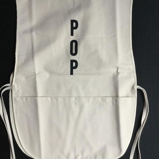 """⭕️[新発売]DRESSSEN  F&B APRON FB10 """"POP"""""""