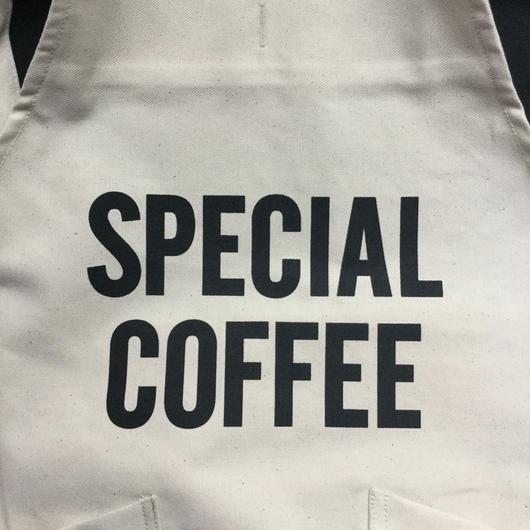 "⭕️[新発売] DRESSSEN  XA9  X–STYLE APRON "" SPECIAL COFFEE""※公式オンラインストアのみの販売です。"