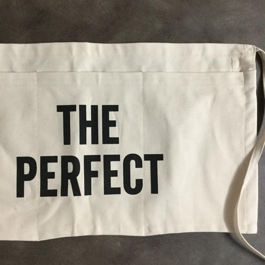 "DRESSSEN  LW20 LOWER WALL APRON  ""THE PERFECT"""