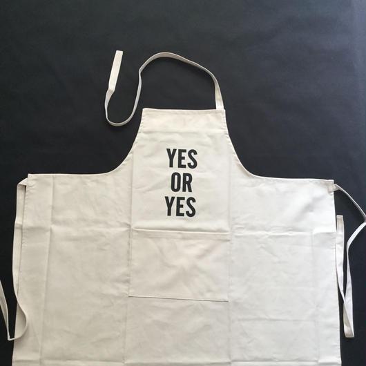 """[新型] DRESSSEN   PR19 THE PROFESSIONAL APRON""""  YES OR  YES"""" ⭕️2018年4月新発売"""