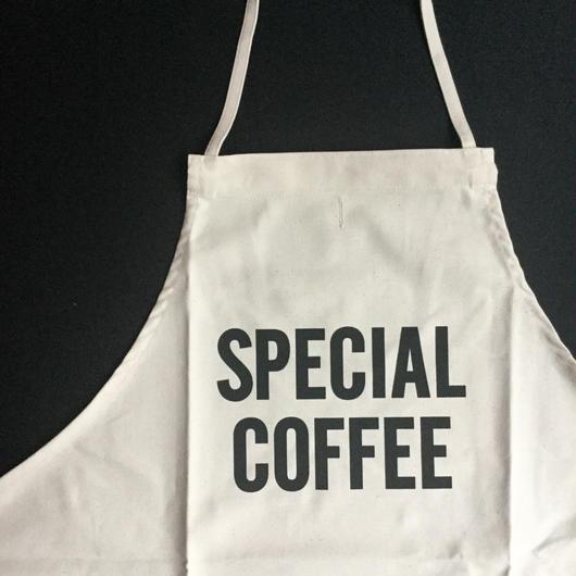 ⭕️[新発売]DRESSSEN ADULT APRON  #86 SPECIAL COFFEE
