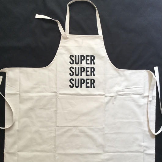 "[新型] DRESSSEN   PR10   THE PROFESSIONAL APRON"" SUPER SUPER SUPER "" ⭕️2018年4月新発売"