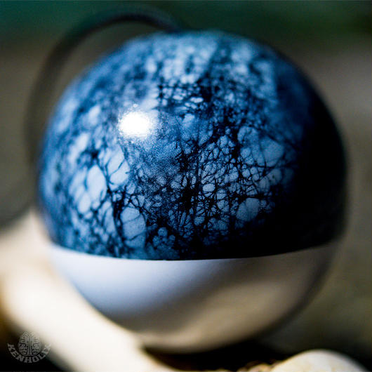 Grunge Marble Mono -Nimbus-