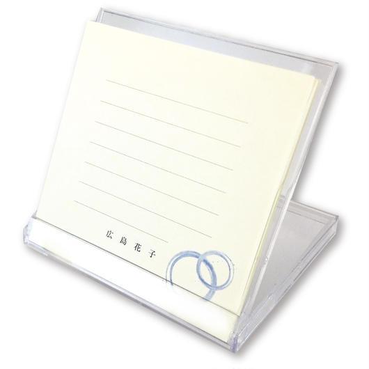 メモギフト メモ 5ケース (1ケース30枚入り)