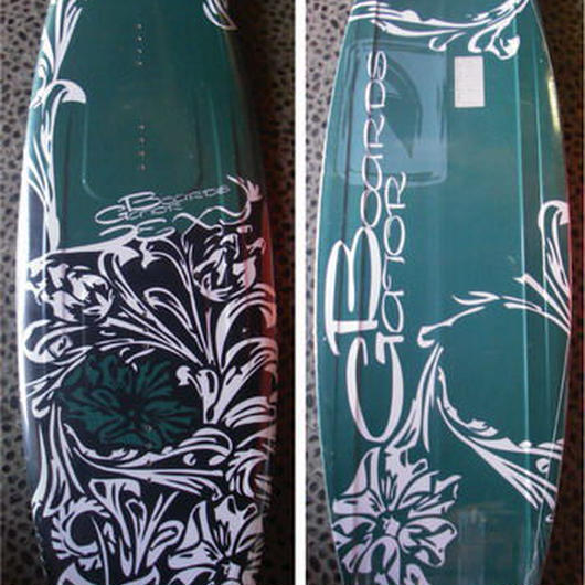 '07 Gator Boards LEXY 127