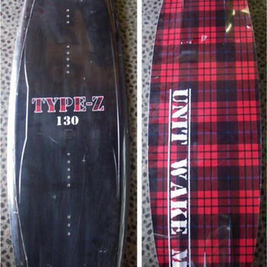 '10 UNIT Type-Z 130