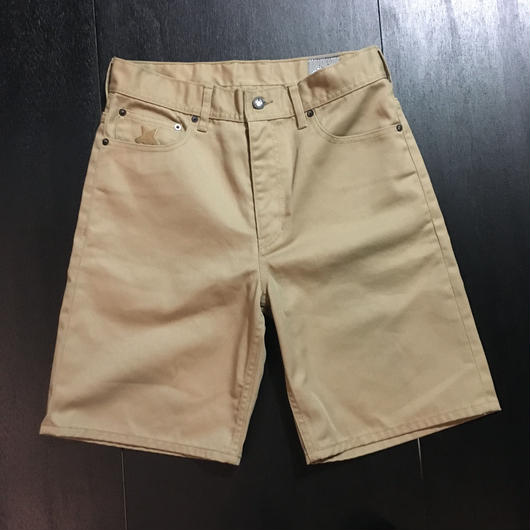 Calla Shorts