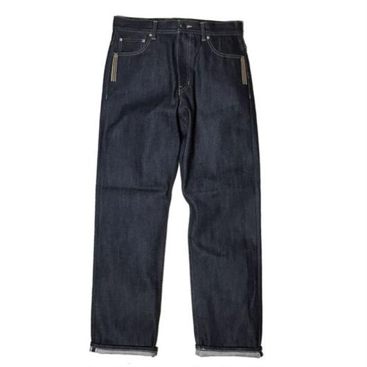 Travel Star / Rigid Regular Jeans