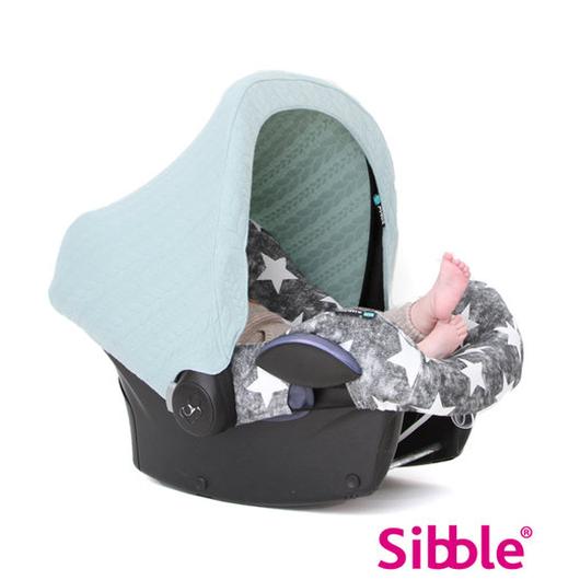 Sibble Maxi-cosi専用シートカバー RoughStar