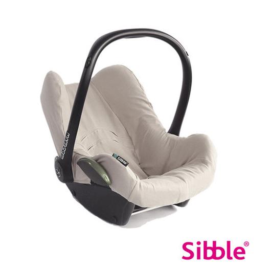 Sibble Maxi-cosi専用シートカバー ソフトサンド