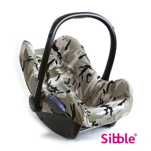 Sibble Maxi-cosi専用シートカバーCombat