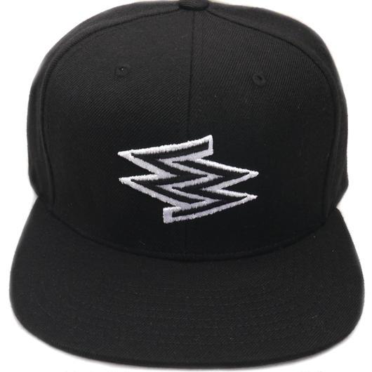E.M.W.  Logo Cap / イーエムダブリュー ロゴキャップ