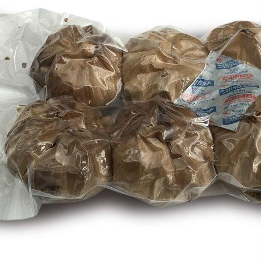 熟成発酵 黒にんにく 特価品6個入 【養老町特産ブランド認証品】  定価3,240円