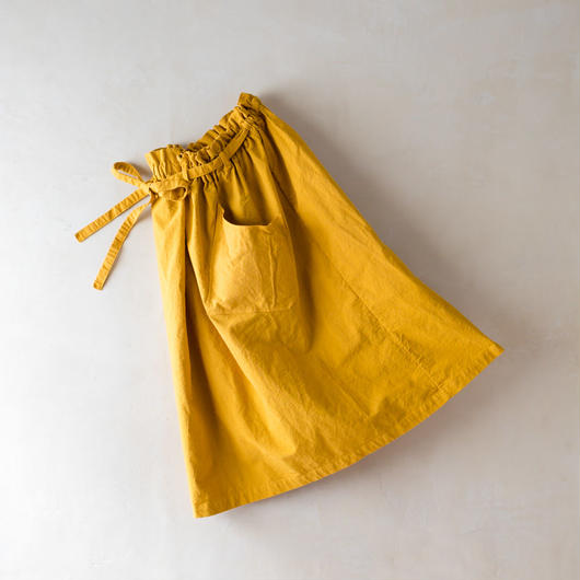 TANSU【Curtain Skirts】
